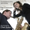 Fay Claassen Two Portraits Of Chet Baker album cover.jpg