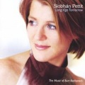 Siobhán Pettit Long Ago Tomorrow album cover.jpg