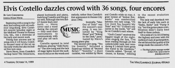 1999-10-14 Lawrence Journal-World The Mag clipping 01.jpg