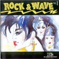 Rock & Wave Vol 1 The Hits From The Underground album cover.jpg