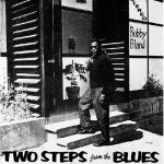 Bobby Blue Bland Two Steps From The Blues album cover.jpg