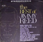 Jimmy Reed The Best Of Jimmy Reed album cover.jpg