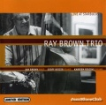 Ray Brown Trio Live At Starbucks album cover.jpg