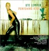Ute Lemper Punishing Kiss album cover.jpg