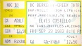 1983-09-23 Berkeley ticket.jpg