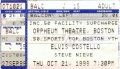 1999-10-21 Boston ticket 1.jpg