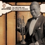 Louis Armstrong The Complete Hot Five and Hot Seven Recordings album cover.jpg