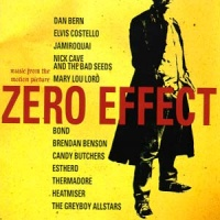 Zero Effect soundtrack album cover.jpg