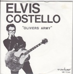 "Oliver's Army German 7"" single front sleeve.jpg"