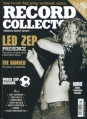 2006-07-00 Record Collector cover.jpg