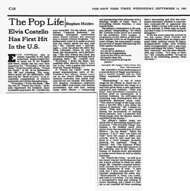 1983-09-14 New York Times page C18 clipping 01.jpg