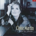 Claire Martin Take My Heart album cover.jpg