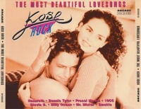 Kose Rock The Most Beautiful Lovesongs album cover.jpg