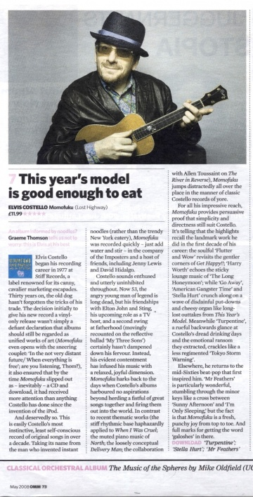 2008-05-00 Observer Music Monthly page 73 clipping 01.jpg