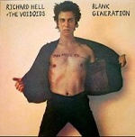 Richard Hell and The Voidoids Blank Generation album cover.jpg