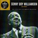 Sonny Boy Williamson The Best Of Sonny Boy Williamson album cover.jpg