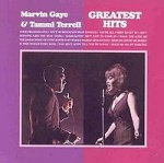 Marvin Gaye, Tammi Terrell Greatest Hits album cover.jpg