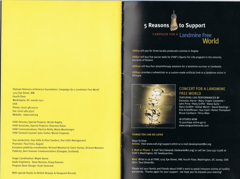 2002 Landmine Free World tour program 12.jpg