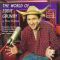 Trevor Harrison The World Of Eddie Grundy album cover.jpg