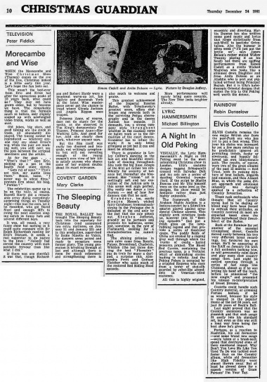 1981-12-24 London Guardian page 10 clipping 01.jpg