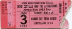 1982-01-03 Nashville ticket 3.jpg