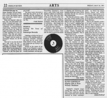 1991-05-24 Oberlin Review page 22 clipping 01.jpg