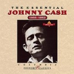 Johnny Cash The Essential album cover.jpg