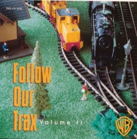 Follow Our Trax Volume II album cover.jpg