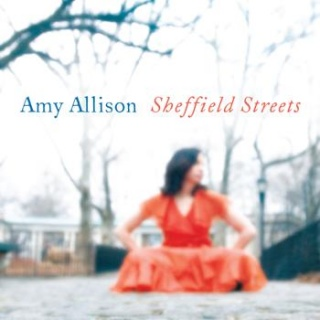 Amy Allison Sheffield Streets album cover.jpg
