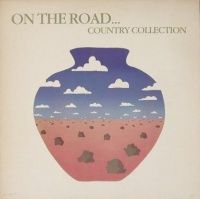 On The Road Country Collection album cover.jpg