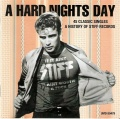 A Hard Night's Day album inlet.jpg
