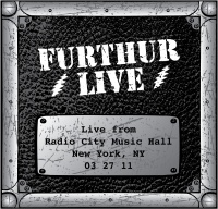Furthur Live From Radio City Music Hall album cover.jpg