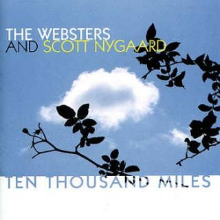 The Websters Ten Thousand Miles album cover.jpg