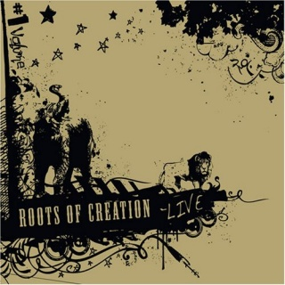 Roots Of Creation Live album cover.jpg
