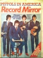 1978-01-14 Record Mirror cover.jpg