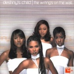 Destiny's Child The Writing's on the Wall album cover.jpg