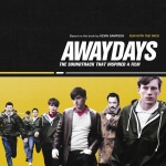 AwaydaysOriginal Soundtrack Album cover.jpg