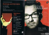 1995 Meltdown Festival A5 program 01.jpg