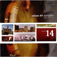 Cities 97 Sampler Volume 14 album cover.jpg