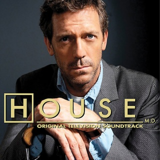 House m d original television soundtrack the elvis - House of tv show ...