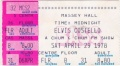 1978-04-29 Toronto (late) ticket 1.jpg