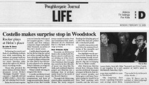 2006-02-13 Poughkeepsie Journal page D-1 clipping 01.jpg