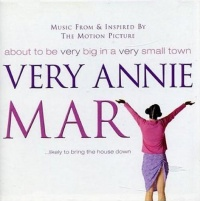 Very Annie Mary album cover.jpg