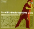 Cliffy Davis Goodtime Band Brand New Sound single cover.jpg