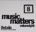 Music Matters Volume 8 album cover.jpg