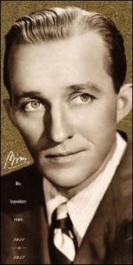 Bing Crosby His Legendary Years album cover.jpg