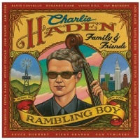 Charlie Haden Rambling Boy album cover.jpg