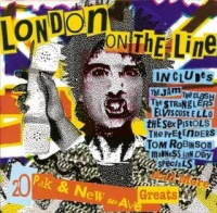 London On The Line album cover.jpg