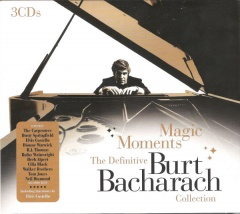 Magic Moments The Definitive Burt Bacharach Collection album cover.jpg