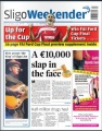 2011-10-29 Sligo review front cover.jpg
